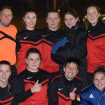 Die Bilder vom Spiel der Damen am 13.11.2016