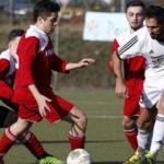 Aktive Männer: SV Göttelborn 2 – SV Linxweiler 2 3:0