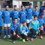 Die Bilder der Klaus-Fischer-Fussballschule 19.04.-21.04.2017 in Göttelborn