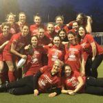 Spielbericht Frauenmannschaft 2 am 9.9.2018