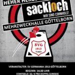 Heher Sackloch November 2018