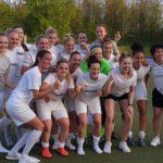 SVG gewinnt Pokalhalbfinale