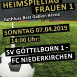 Spiele am 07. April