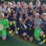 Saarlandpokal Frauen 2019